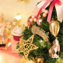 とことんかわいく「ミレニアルピンク」のクリスマス_-_クリスマスギフト_-_東急ハンズ